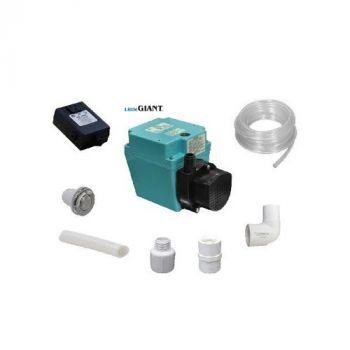 Blue Discharge Pump Kit