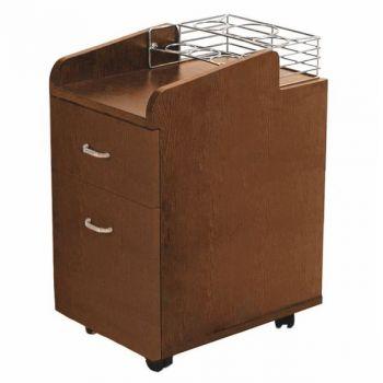 TR03 Cart Cappuccino