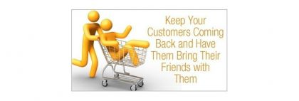 How to Get Your Customers to Keep Coming