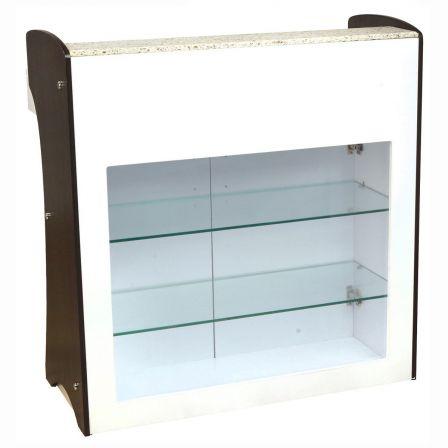 Reception Desk SC07 Front