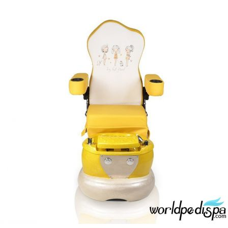 Best Friends Kid Pedicure Chair