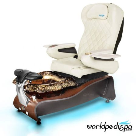 Gulfstream Florence Pedicure Spa Chair