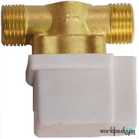 Gulfstream GS-4201 T-Valve Autofill - Single Side View