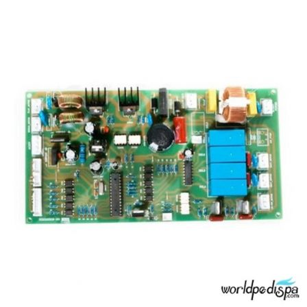 Gulfstream GS-8012 Main PCB for 9620 Chair