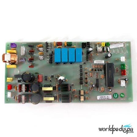 Gulfstream GS-8017-02 Circuit Board for 9640 Chair