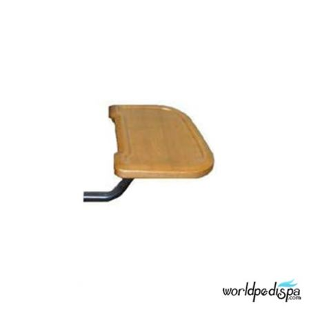 Gulfstream GS-8025 Fixed Tray for 9600 Chair