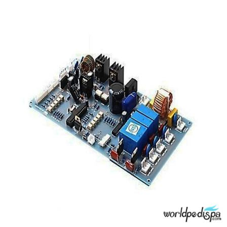 Gulfstream GS-8040 Main PCB for 9600 Chair