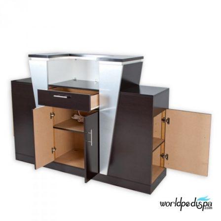 AN - Voltron Reception Counter