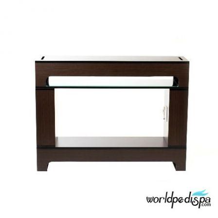 AYC - Berkeley Dryer Station - Nail Dryer Table for Salon & Spa