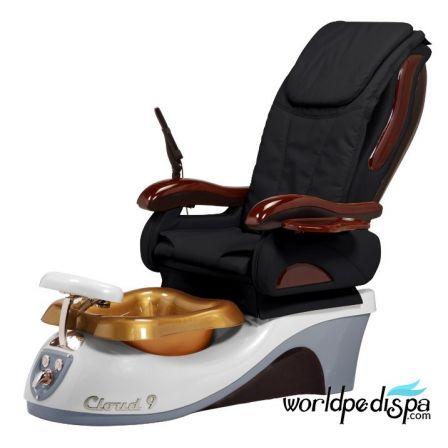 Cloud 9-777 Pedicure Chair