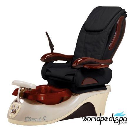 Cloud 9-777 Pedicure ChairCloud 9-777 Pedicure Chair