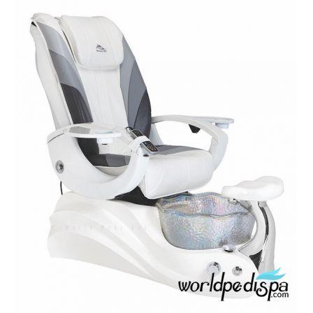 Crane White Edition Pedicure Spa