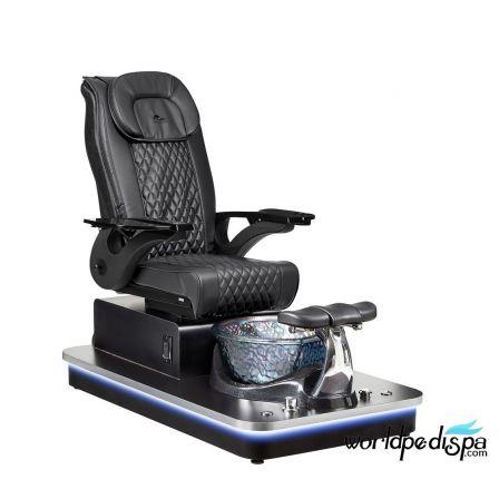 Felicity Freeform Pedicure Chair