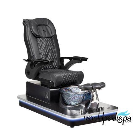 Freeform Platform for your Spa Pedicure ChairFreeform Platform for your Spa Pedicure Chair