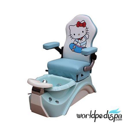 Hello Kitty Kid Pedicure Spa