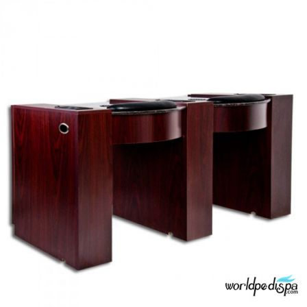 IMC Double Vented Nail Table