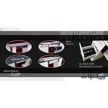 LC - ZN7 Nail Table