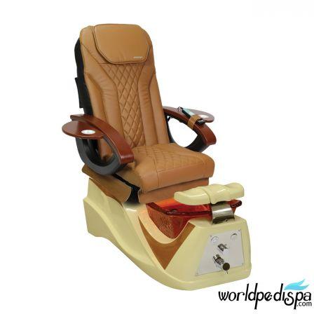 LENOIR Pedicure Spa Chair