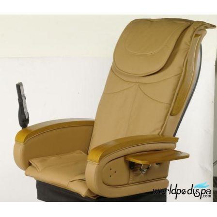 La Violette Pedicure Chair