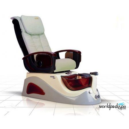 M5 spa chair - Pale Green