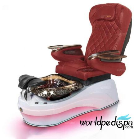 Monaco Pedicure Spa Chair