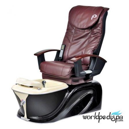 PS-60 Siena Shiatsu Pedicure Spa Chair