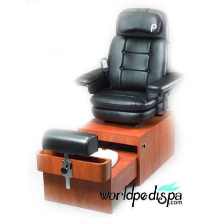 PS 89 Amalfi Portable Pedicure Chair