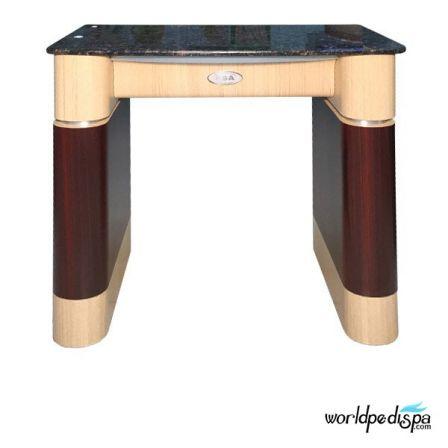 Ash/Rosewood - T100 Nail Table