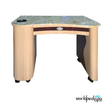 Ash/Rosewood - T101 Nail Table