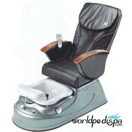 PS75 Granito Jet Pedicure Chair
