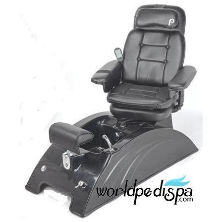 PS85A Portofino Turbo Jet Pedicure Chair