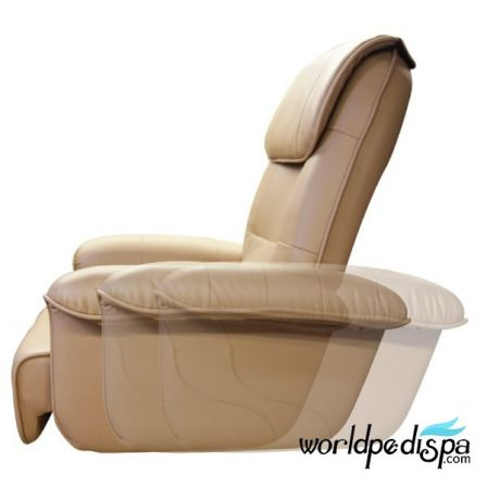 Pacific DS Dayspa Pedicure Chair