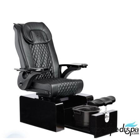 Pure Portable Pedicure Spa