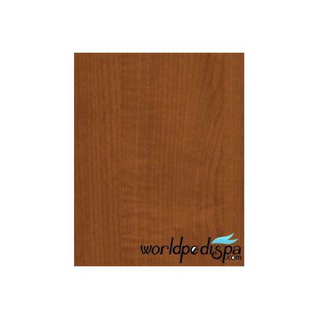 L490 Caramel Maple -Reception Desks for Salons