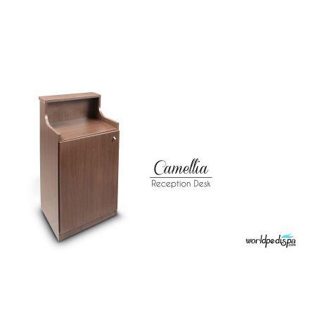 side - Reception Desks for Salons