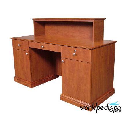 Elite Reception Desks