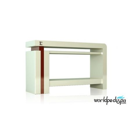 LC - ZND4 Dryer Table - Nail Dryer Table for Salon & Spa