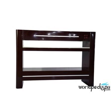 OverStock Sale- Ovation Dryer Station - Cafelle - Nail Dryer Table for Salon