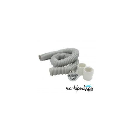 Ventilation Kit for Manicure Nail Table