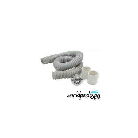 complete kit for ventilation - Ventilation Kit for Manicure Nail Table
