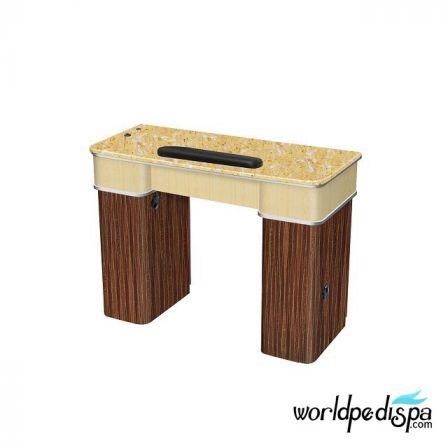 Verona II Single Nail Table