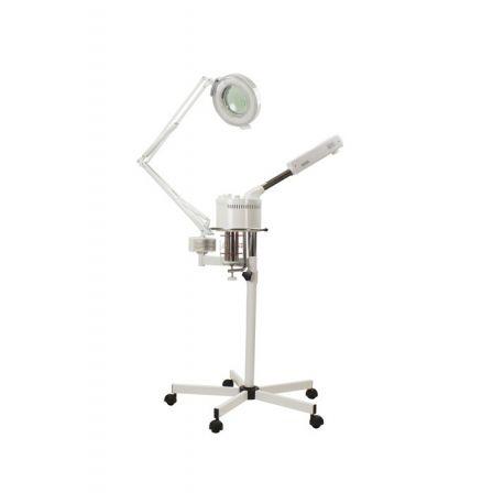Facial Vaporizer w Magnifier