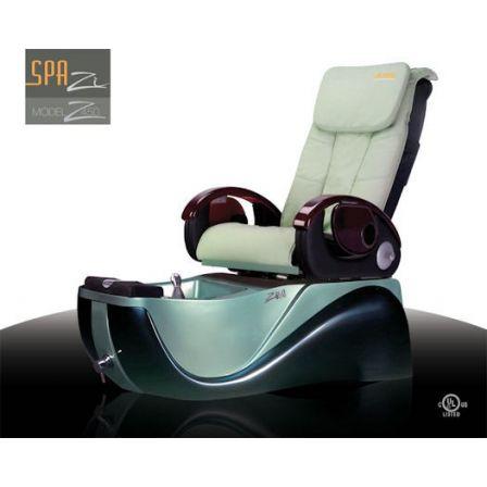 Z-450 spa chair -  Pale Green