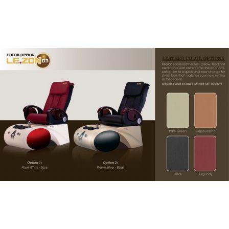 D3 color options