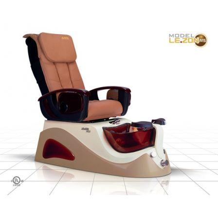 M5 spa pedicure chair - Cappuccino