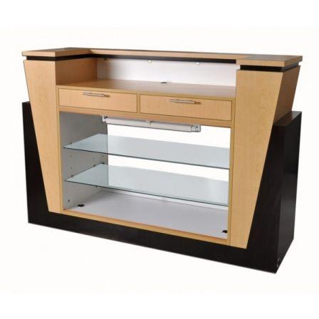 AN - Vistas Reception Counter