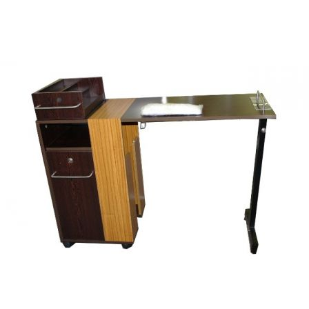 BS CSH - 2726 Manicure Table