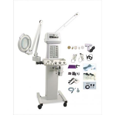 BS D-9000A 13 Function Machine