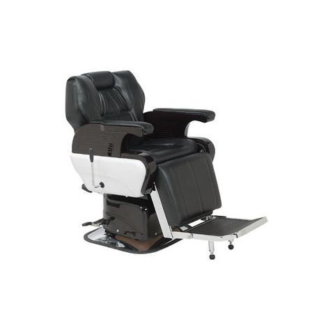6389 Hudson Barber Chair