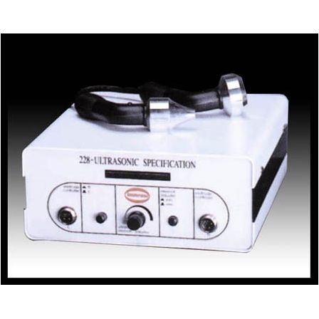 CME-228 Ultrasonic Machine